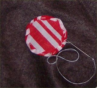 Hair clip 6