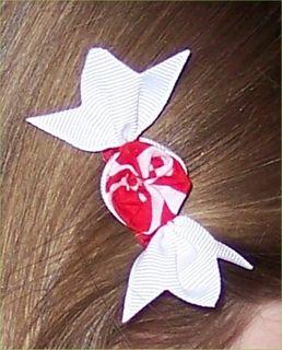 Hair clip 8
