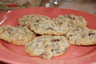 Cookie recipe 024