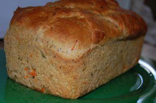Veggie bread 008
