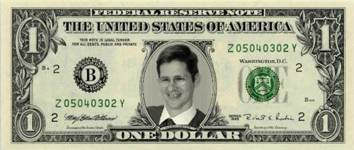 Daddy dollar