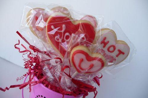 Ourbestbites sugar cookie pops