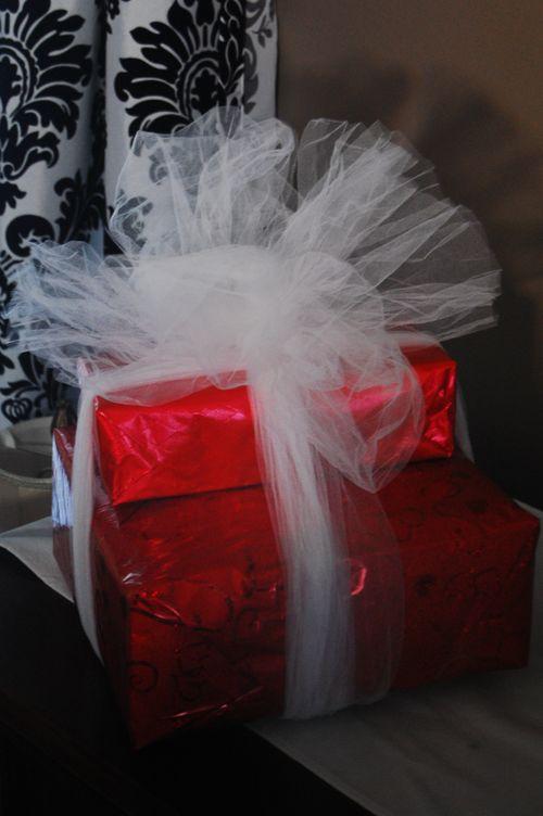 Valentine gift wrap 003