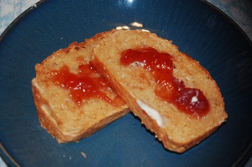 Oat bread 006