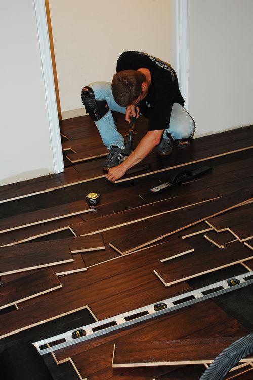 Wood floor 010