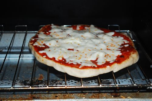 Grilled pizza 006