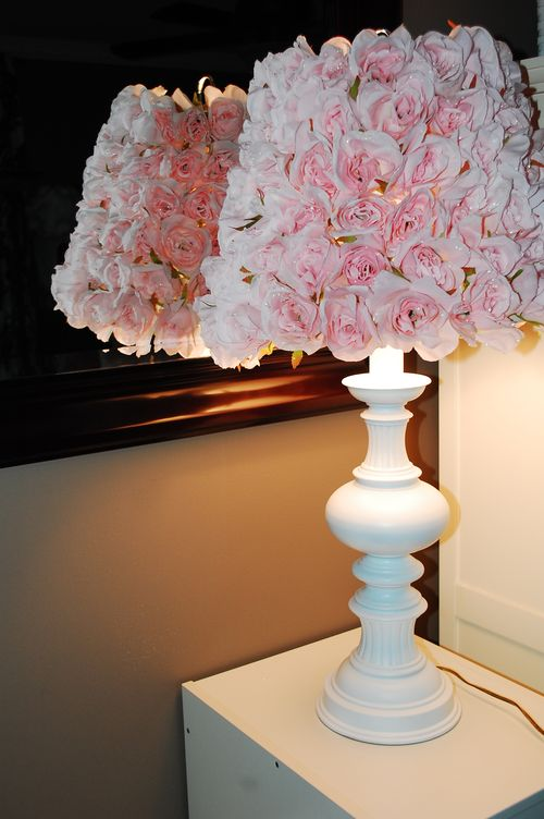 More rose lamp 025