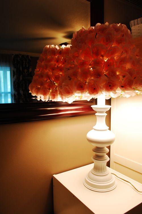 More rose lamp 023